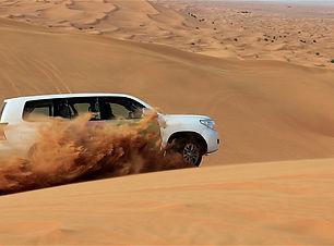 Oman Desrt Trip