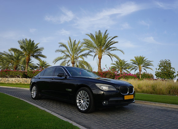 Limo services VIP