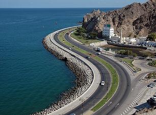 Oman private tours