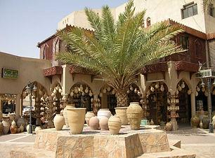 Oman Historical tours