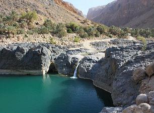 Wadi Al Arbiyeen