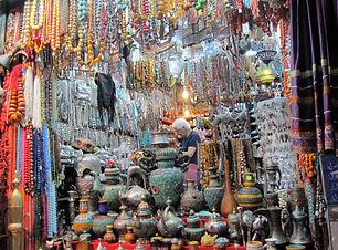 Oman shoping tours