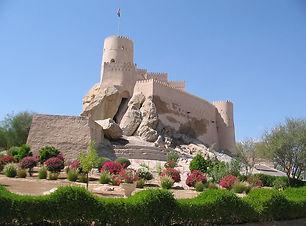 Oman day tours