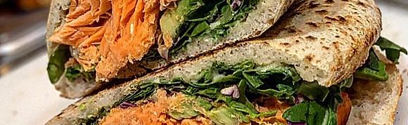 Bistro Sandwiches