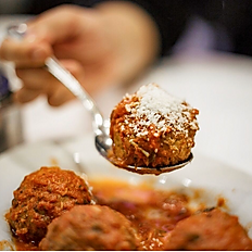 Housemade Meatballs