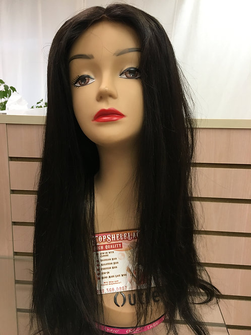 "16"" 360 Lace Wig"