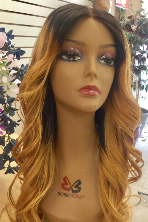 """16"""" Lace Front Wig"""