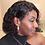 Thumbnail: Deep wave BOB Lace Wig