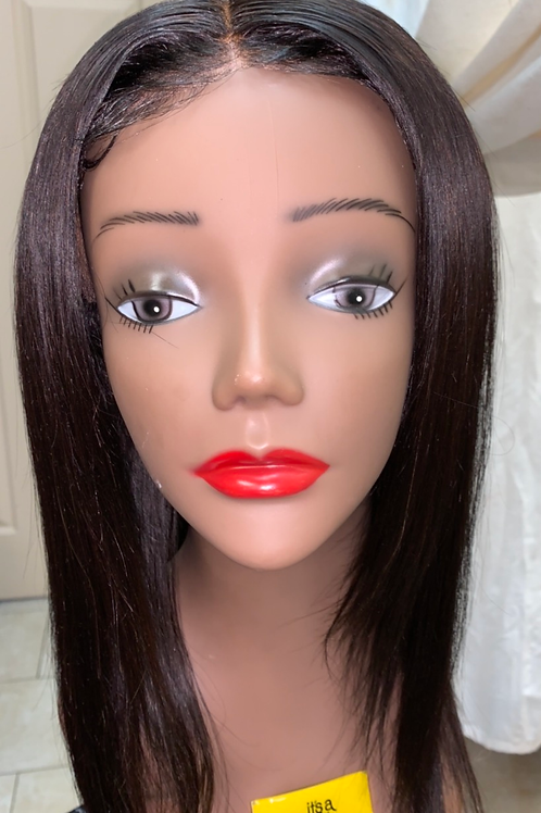 """14"""" Lace front wigs"""