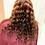 "Thumbnail: 16"" 360 Lace Wig"