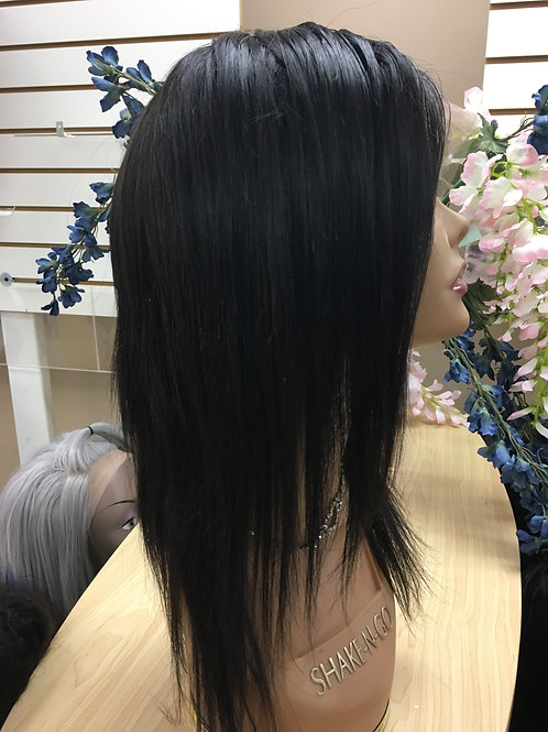 """10"""" 360 Lace Wig"""