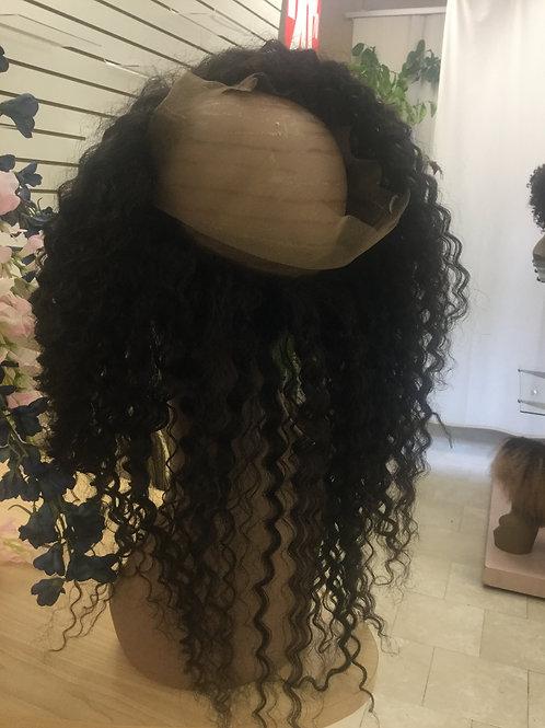 Custom Made Hair Unit