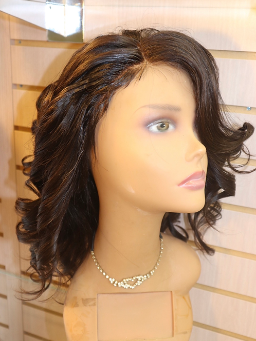 """14"""" Lace Front wig"""
