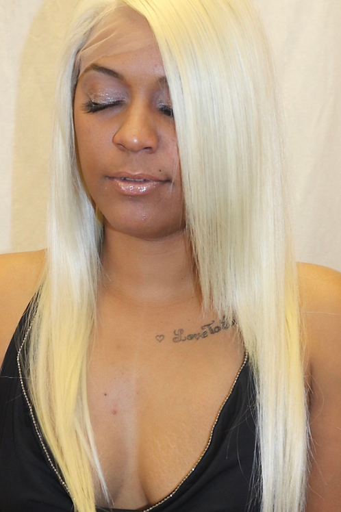 """18"""" Lace Front Wig"""
