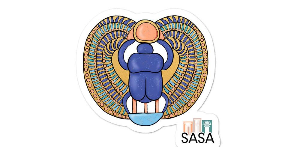 SASA's Art Contest Winner Announcement