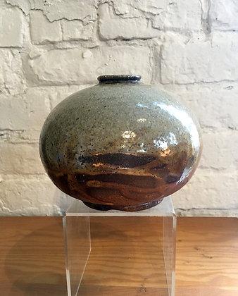 Vase: Round