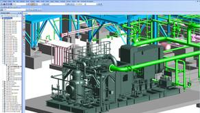 Macro Xuất Model Review Từ PDMS Cực Kì Dễ Dàng
