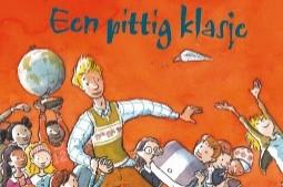 De kinderboekenweek door de ogen van juf Karin