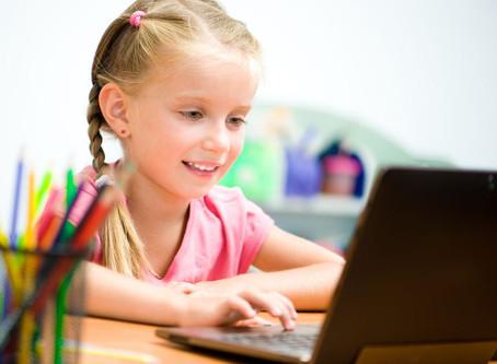 Educatieve websites basisonderwijs