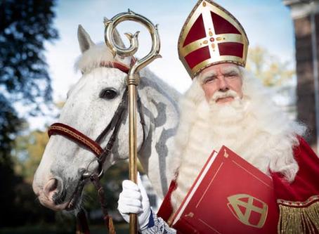 Sinterklaas: Wie is hij precies?