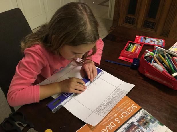 Winnaars actie Kinderboekenweek
