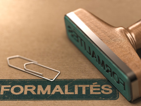 Why are corporate formalities important to follow?