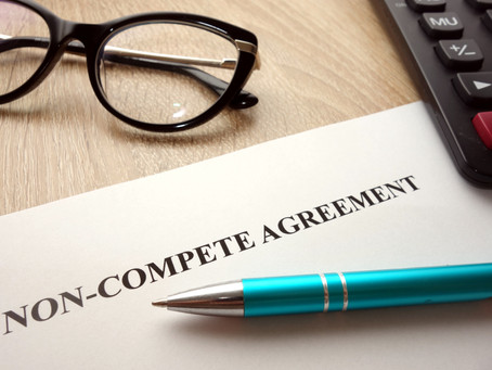 Enforceability of Non-Compete Agreements in California