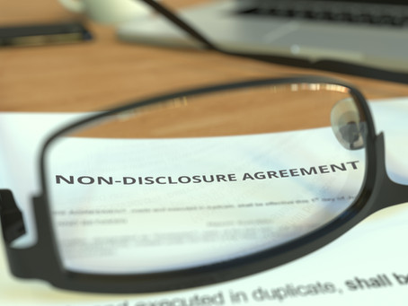 Protecting your business's confidential information through confidentiality agreements (Part II)