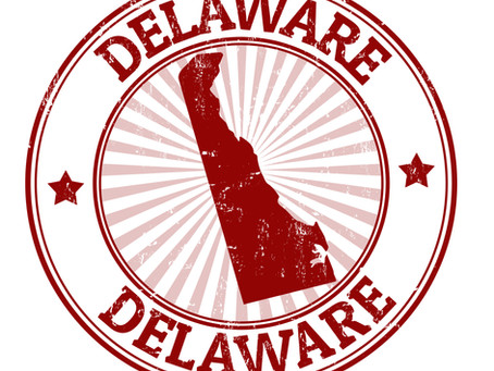 Should You Incorporate in Delaware or California?