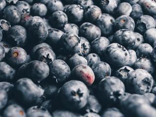 Antioxidant Foods vs. Supplements