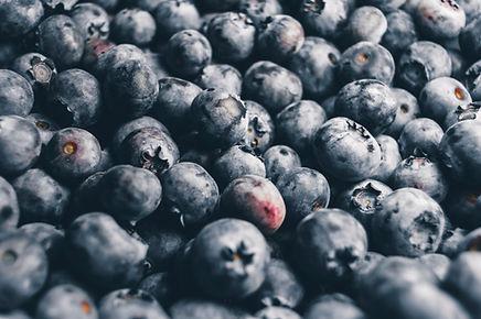 Confitures de fruits noirs Maison Marelia