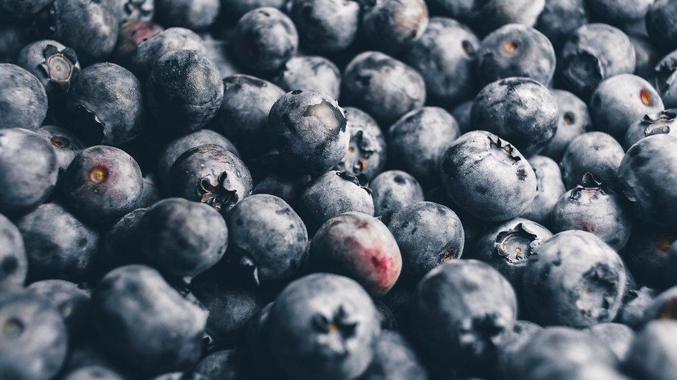 Blueberries (200g)