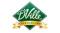 logo dville