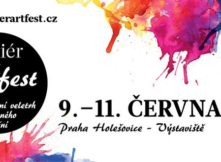 Ateliér ART Fest: Jules van Middendorp, openartfest.cz