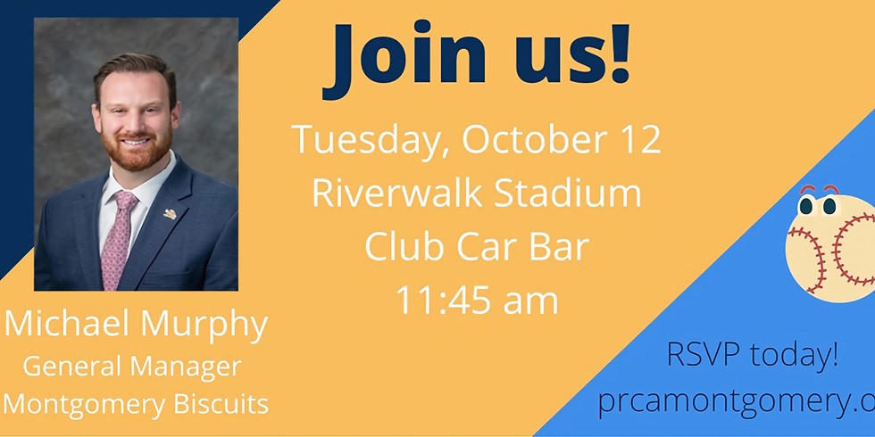 October 2021 Monthly Meeting