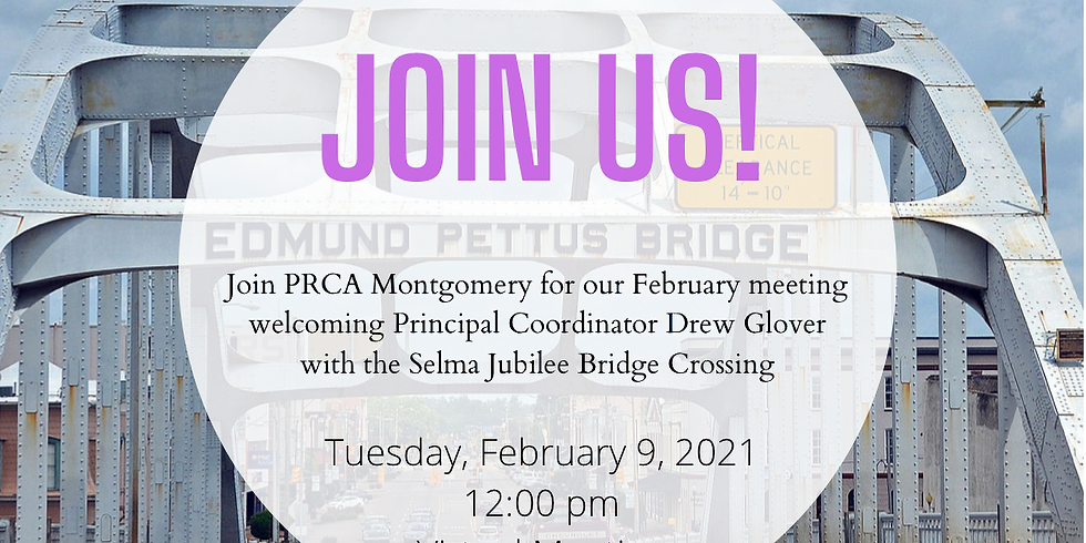 Feb 2021 Monthly Meeting