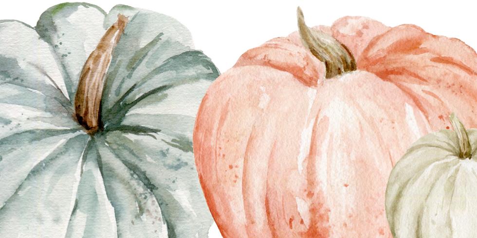 Pumpkin Fest: a fall festival