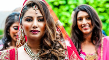 Traditional Indian/Asian Weddings