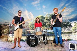 Music Group/Band Photography