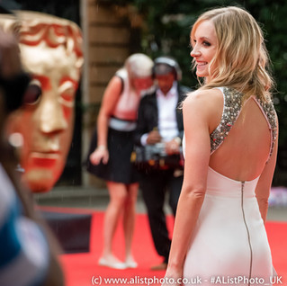 BAFTA Tribute Awards for Downton Abbey - Red Carpet