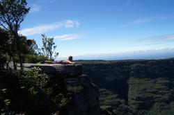 cachoeira da fumaca5.JPG