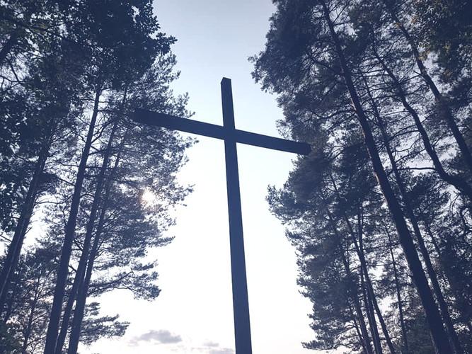 Croix du Schimberg