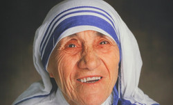 Soeur Teresa
