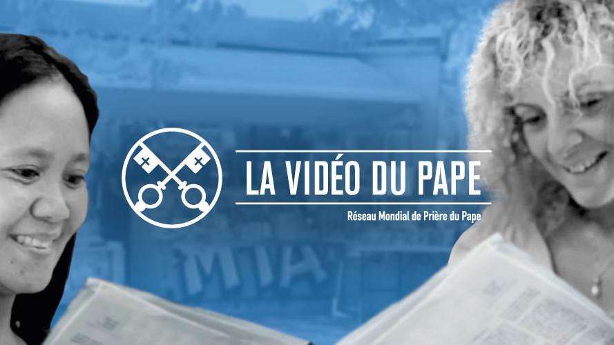 Vidéo du Vatican
