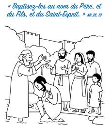 Dimanche de la Sainte Trinité