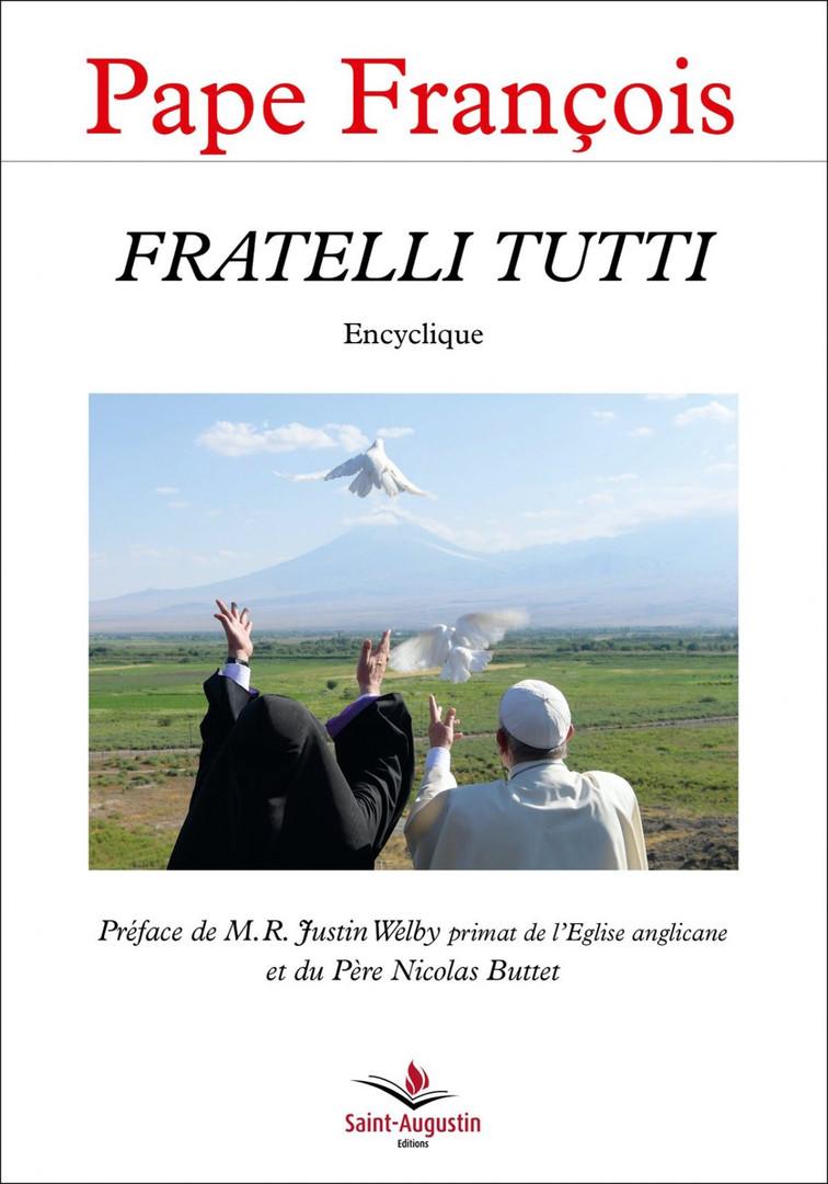 """""""Fratelli Tutti"""""""