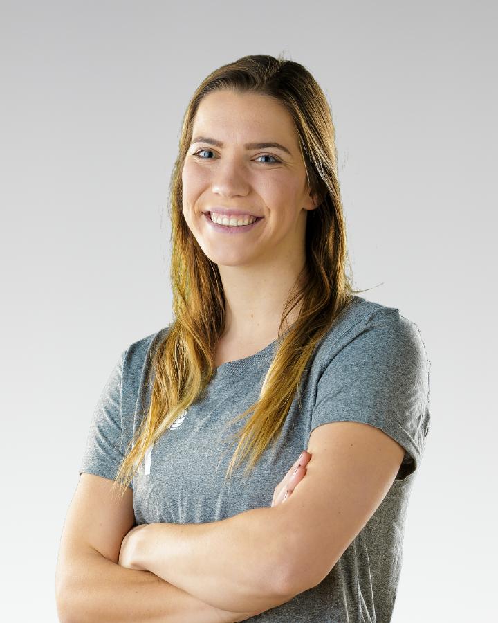 Chloe Fry
