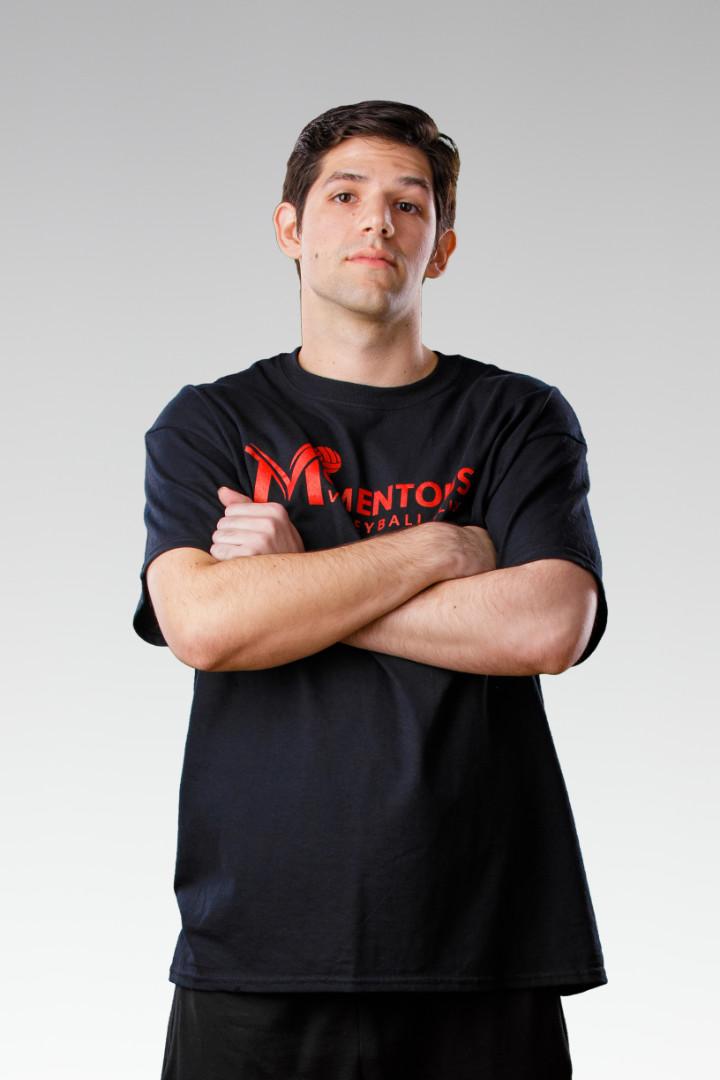 Esteban De Mendoza