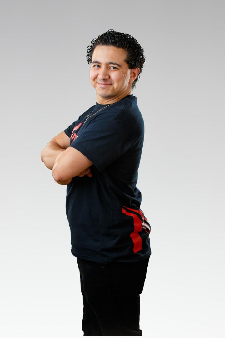 Alonso Ledezma