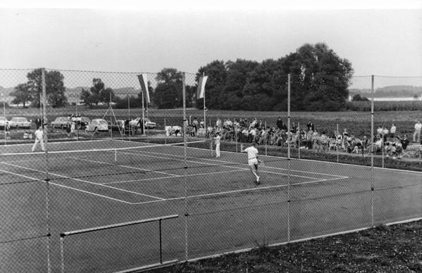 Eröffnungsspiel 1967